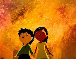 tito and the birds, family friendly, family film, animation, cartoon, kids film, cinema, cork film festival